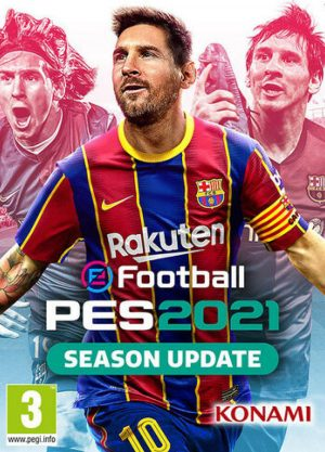 eFootball PES 2021: Season Update - Игра за Компютър