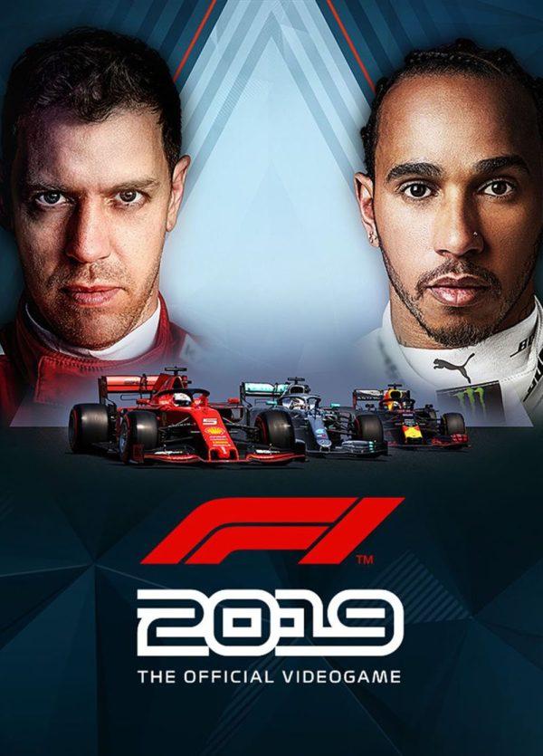 F1 2019 - Игра за Компютър