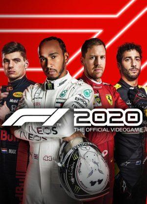 F1 2020 - Игра за Компютър