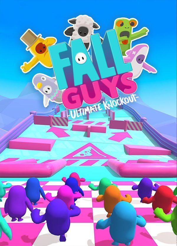 Fall Guys: Ultimate Knockout - Игра за Компютър