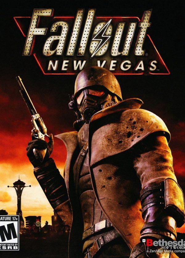 Fallout: New Vegas - Игра за Компютър