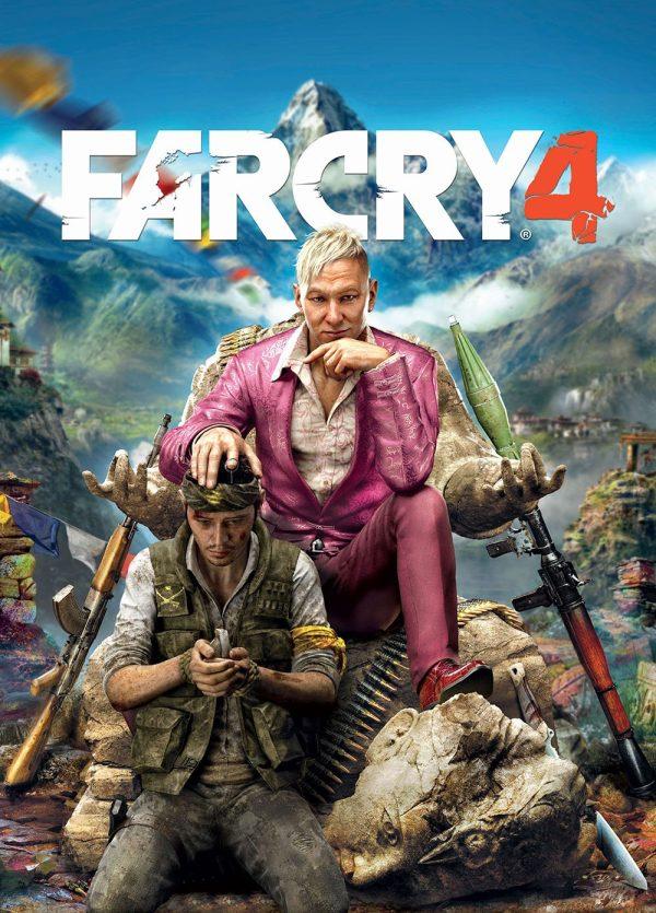 Far Cry 4 - Игра за Компютър
