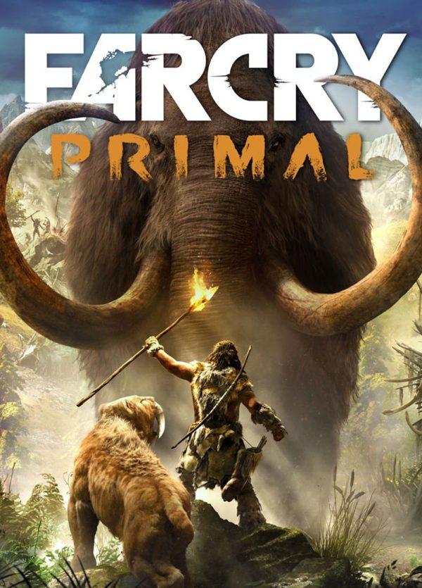 Far Cry Primal - Игра за Компютър