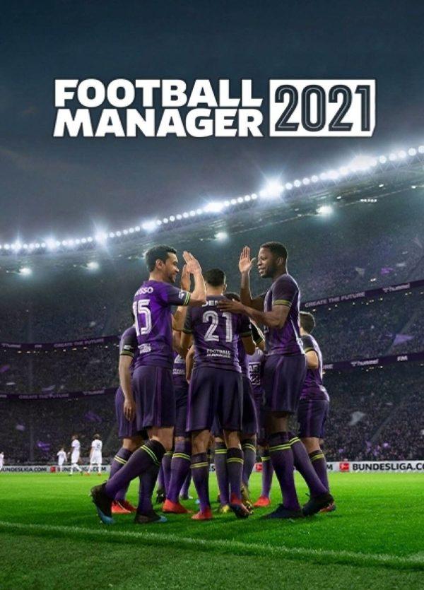 Football Manager 2021 - Игра за Компютър