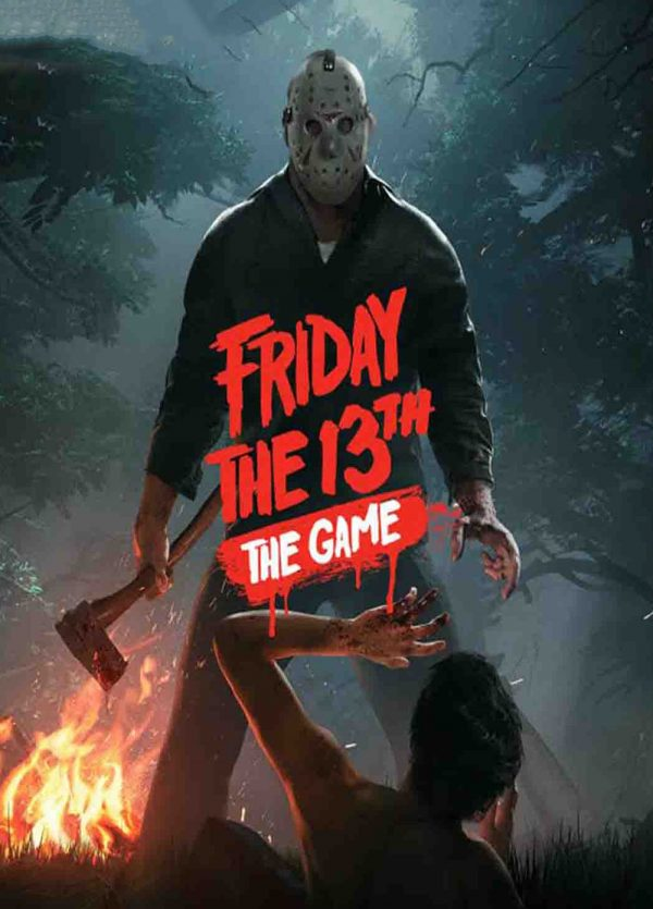 Friday the 13th: The Game - Игра за Компютър