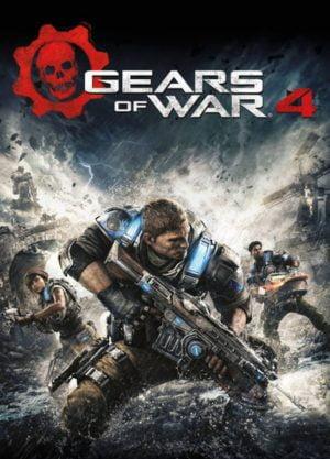 Gears of War 4 - Игра за Компютър