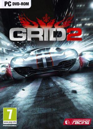 GRID 2 - Игра за Компютър