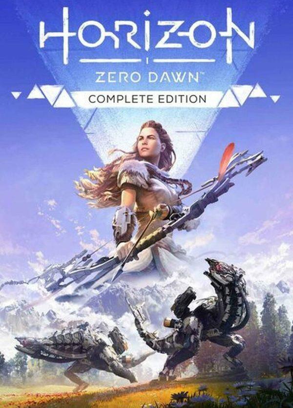Horizon Zero Down: Complete Edition - Игра за Компютър