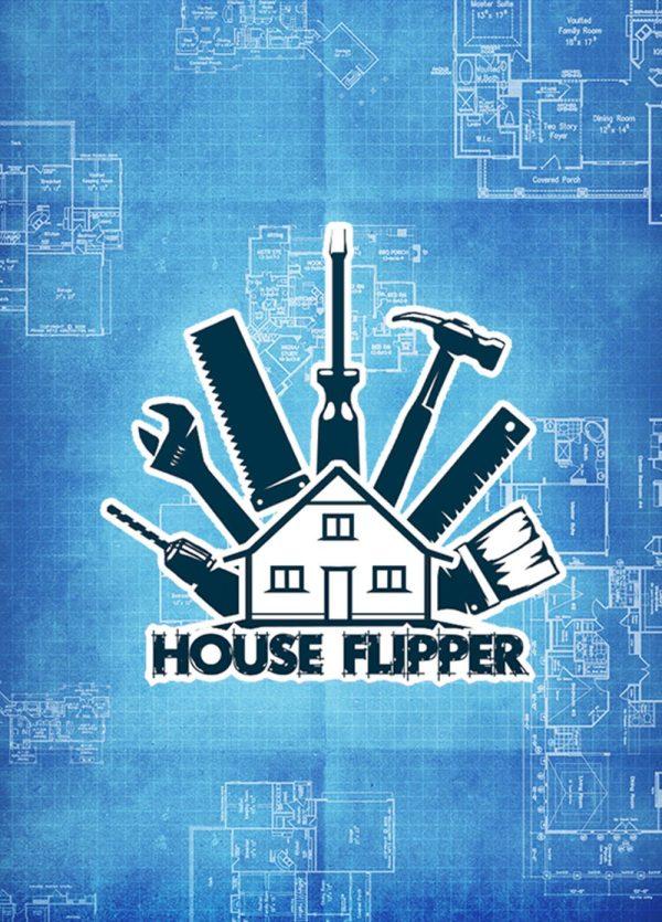 House Flipper - Игра за Компютър