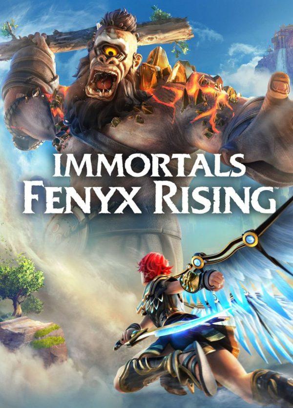 Immortals: Fenyx Rising - Игра за Компютър