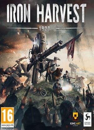 Iron Harvest - Игра за Компютър