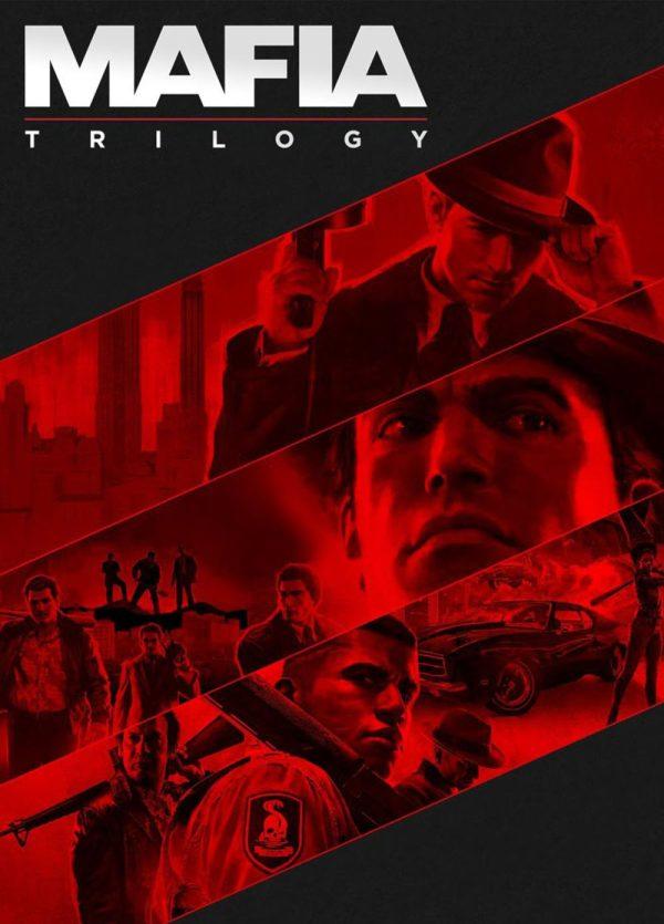 Mafia Trilogy - Игра за Компютър