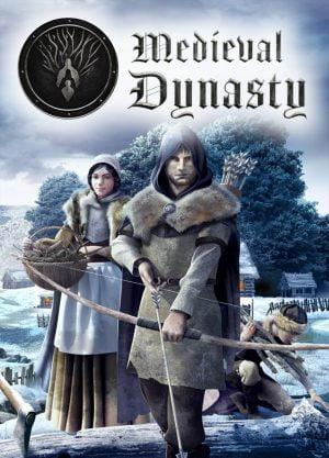 Medieval Dynasty - Игра за Компютър