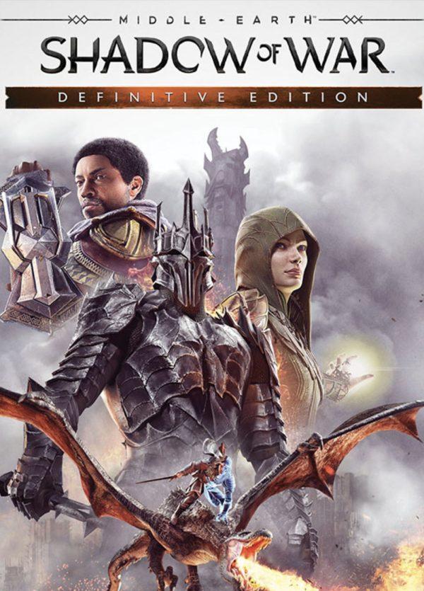 Middle-earth: Shadow of War - Игра за Компютър