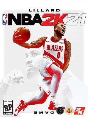 NBA 2K21 - Игра за Компютър
