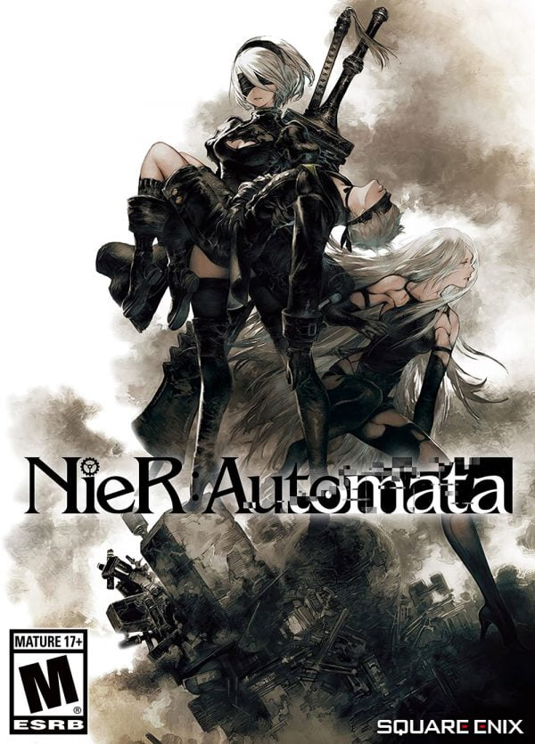 Nier Automata Game of the Year Edition - Игра за Компютър