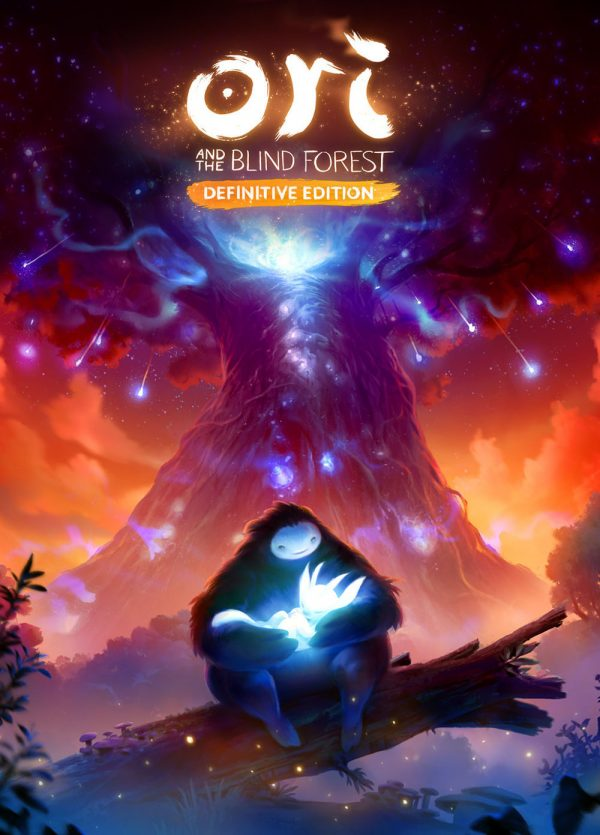 Ori and the Blind Forest: Definitive Edition - Игра за Компютър
