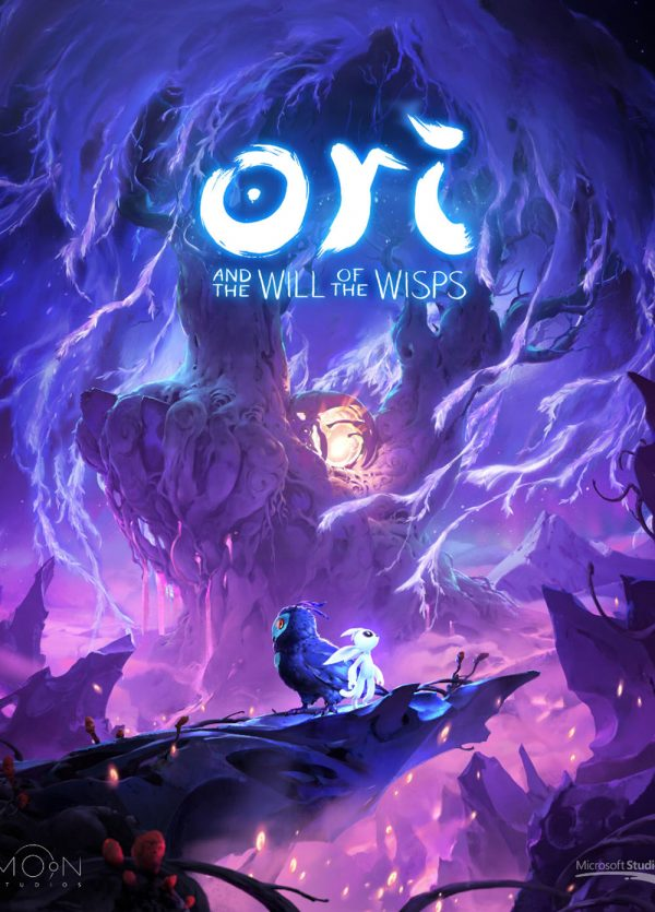 Ori and the Will of the Wisps - Игра за Компютър