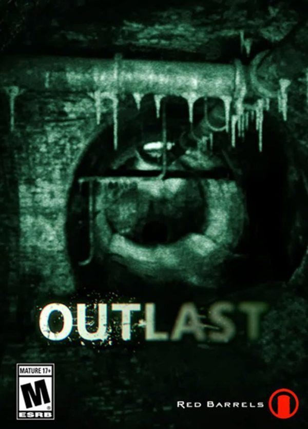 Outlast - Игра за Компютър