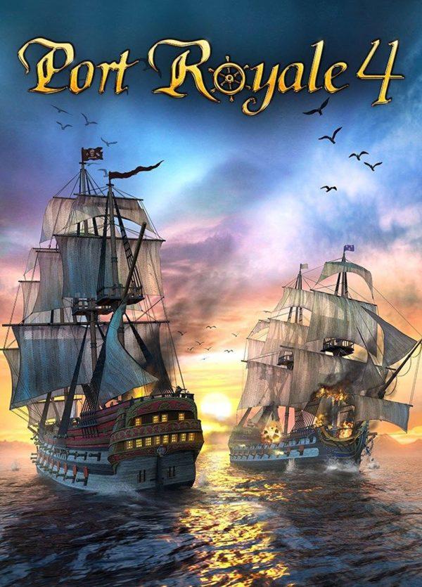 Port Royale 4 - Игра за Компютър