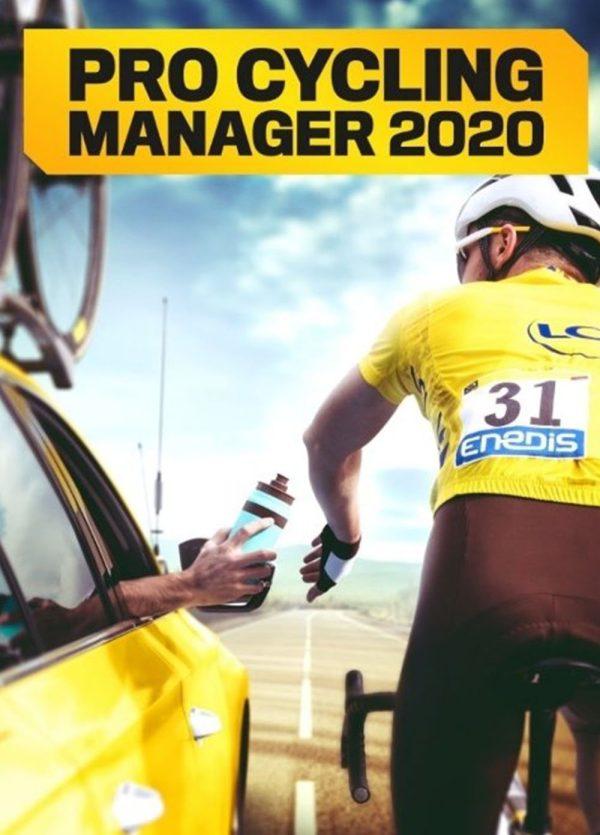 Pro Cycling Manager 2020 - Игра за Компютър