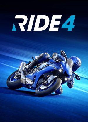 Ride 4 - Игра за Компютър