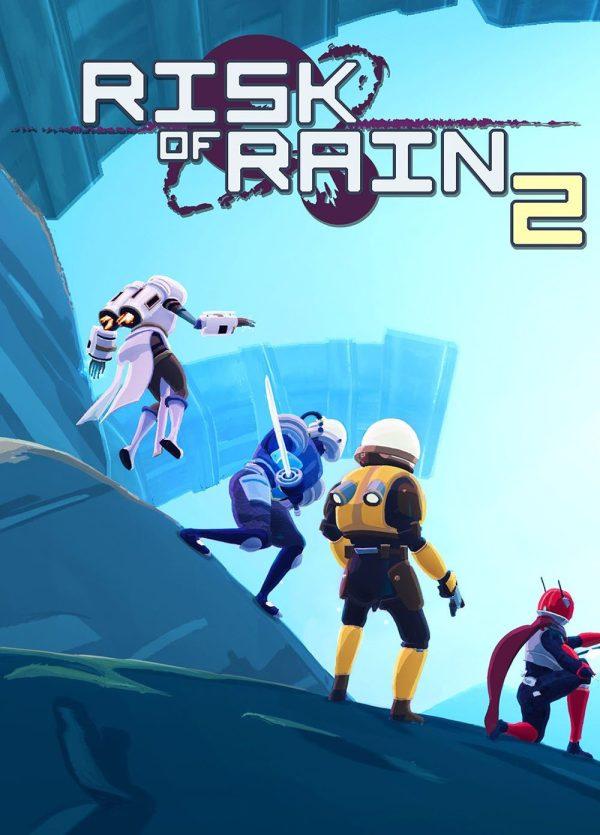 Risk of Rain 2 - Игра за Компютър