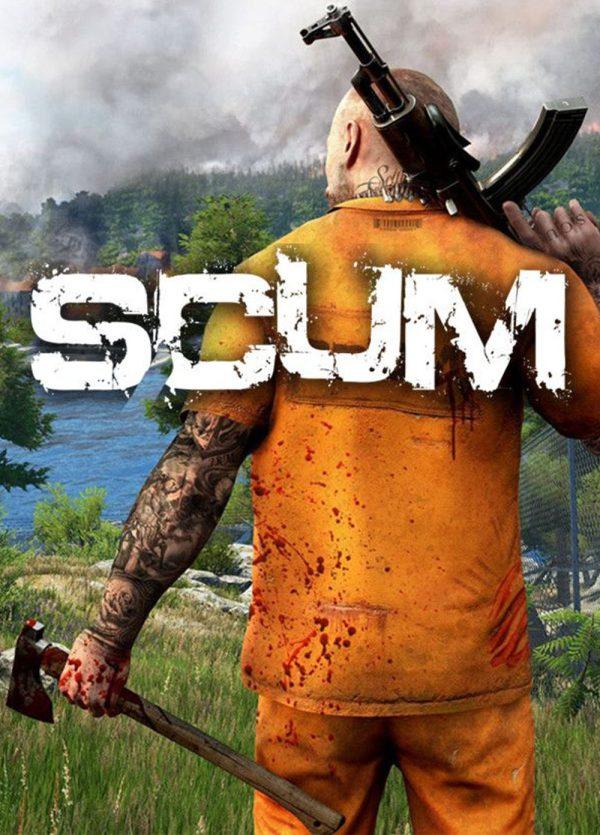 Scum - Игра за Компютър