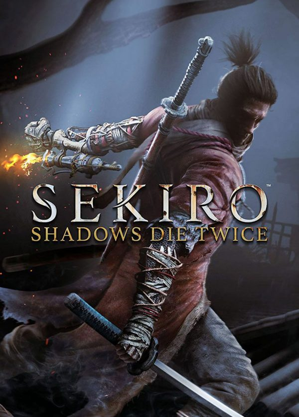 Sekiro: Shadows Die Twice - Игра за Компютър