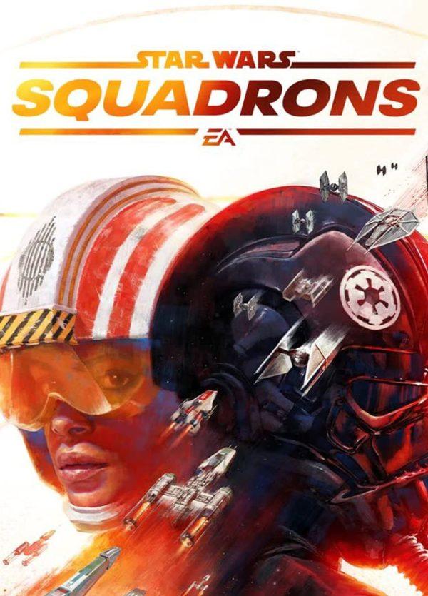 Star Wars: Squadrons - Игра за Компютър