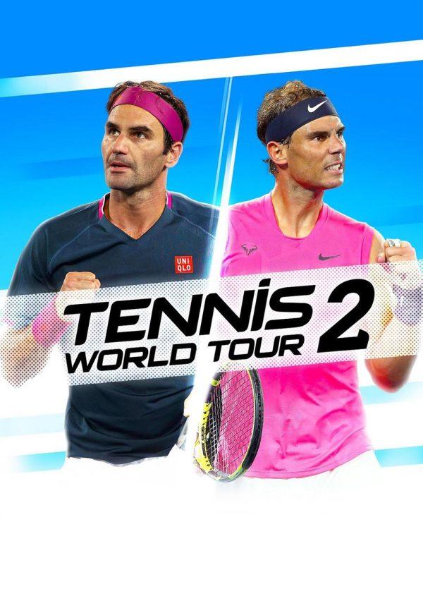 Tennis World Tour 2 - Игра за Компютър