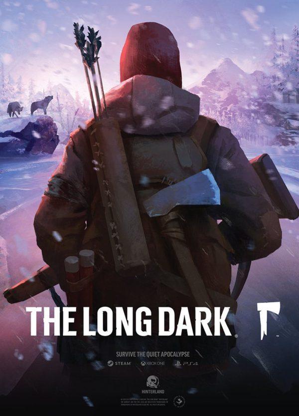 The Long Dark - Игра за Компютър
