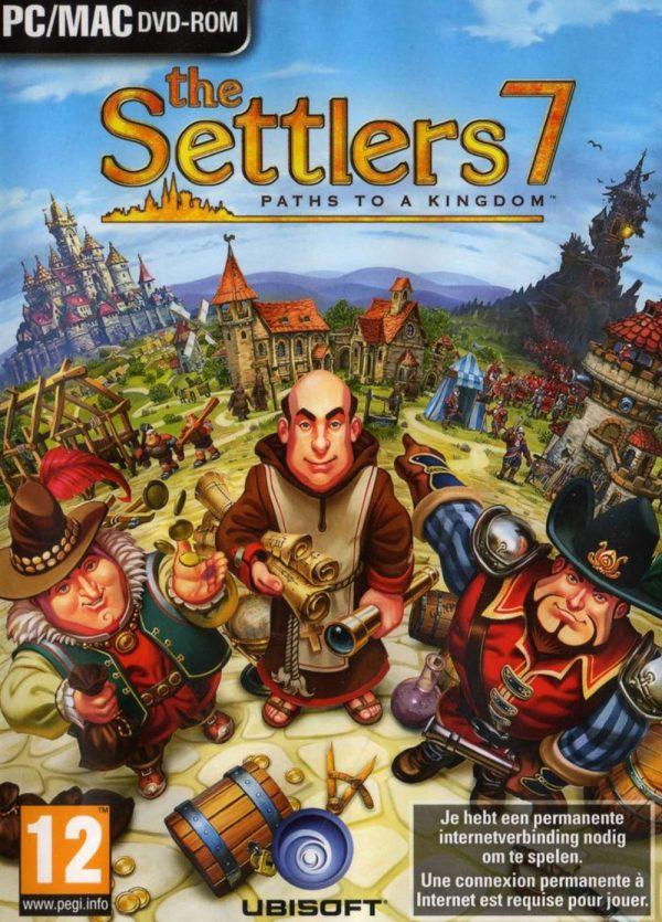 The Settlers 7: Paths to a Kingdom - Игра за Компютър