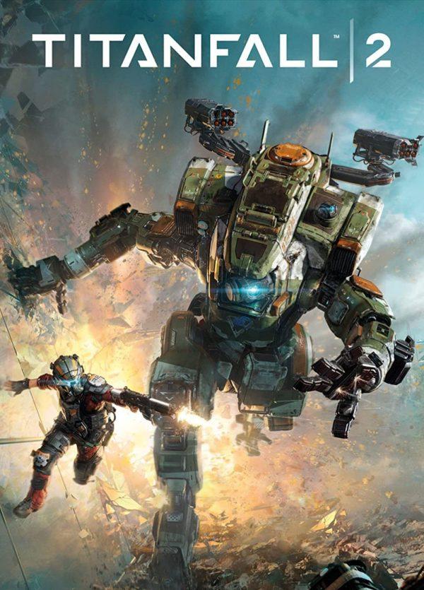 Titanfall 2 - Игра за Компютър