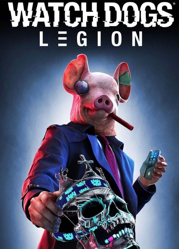 Watch Dogs: Legion - Игра за Компютър