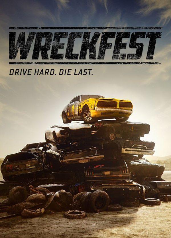 Wreckfest - Игра за Компютър