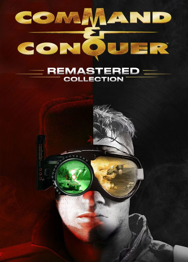 Command & Conquer Remastered Collection - Игра за Компютър