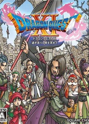 Dragon Quest XI: Echoes of an Elusive Age - Игра за Компютър