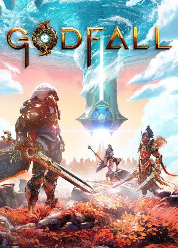 Godfall - Игра за Компютър
