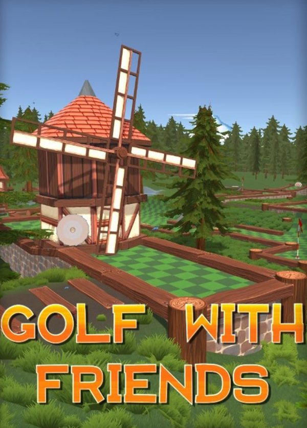 Golf With Your Friends - Игра за Компютър