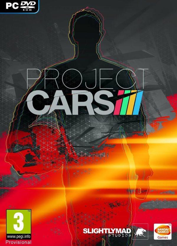 Project Cars - Игра за Компютър