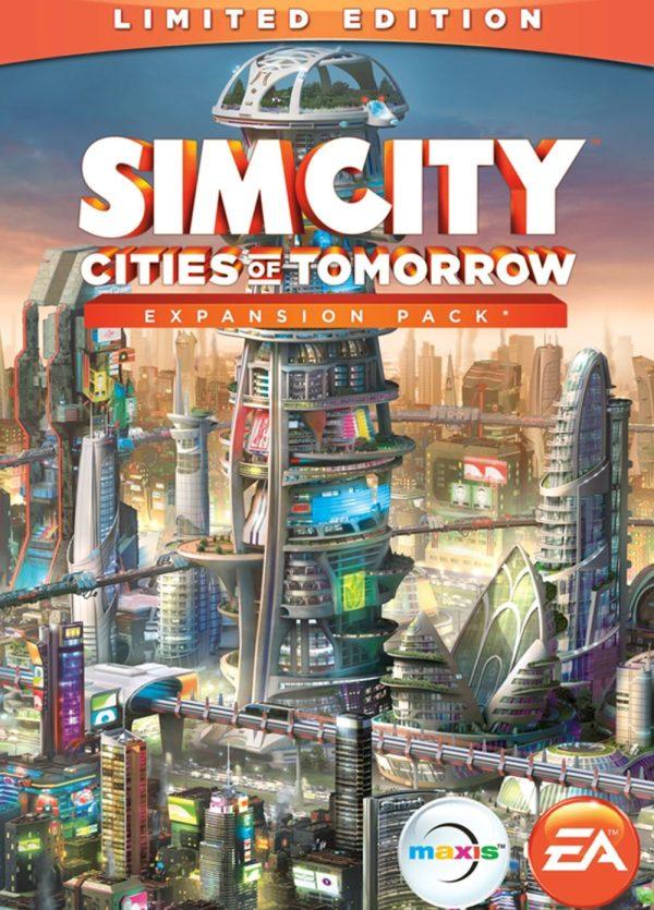 SimCity: Cities of Tomorrow - Игра за Компютър