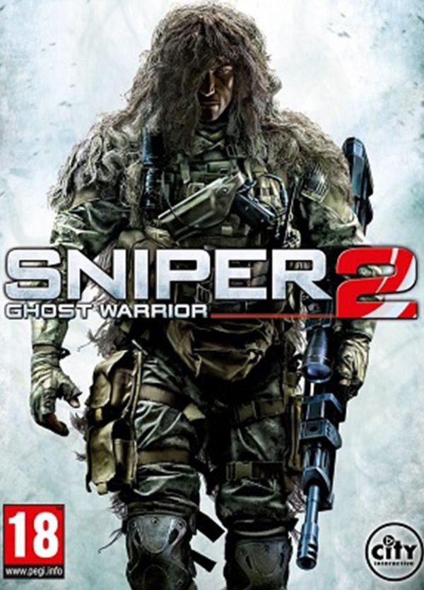 Sniper: Ghost Warrior 2 - Игра за Компютър