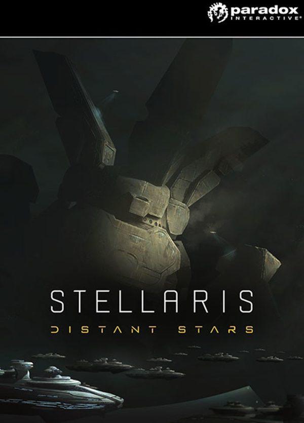 Stellaris: Distant Stars - Игра за Компютър