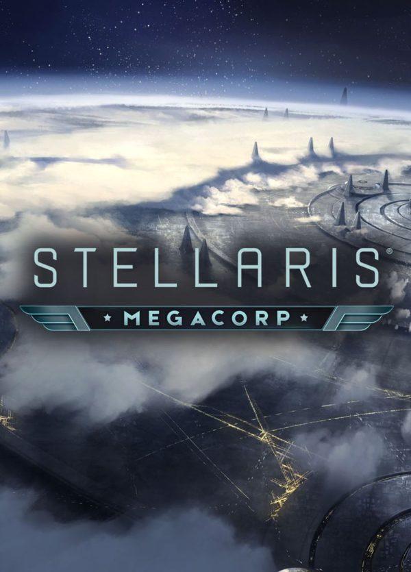 Stellaris: MegaCorp - Игра за Компютър
