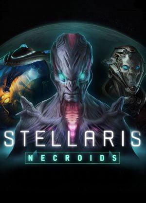 Stellaris: Necroids Species Pack - Игра за Компютър