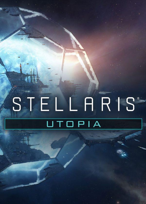 Stellaris: Utopia - Игра за Компютър