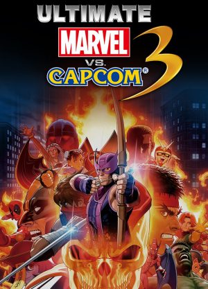 Ultimate Marvel vs. Capcom 3 - Игра за Компютър