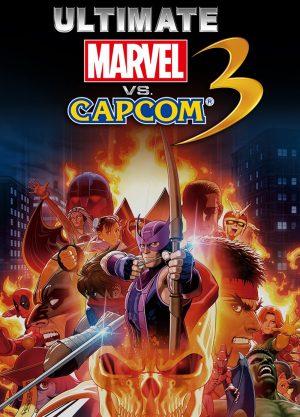 Ultimate Marvel vs. Capcom 3 - Игра за Компютър
