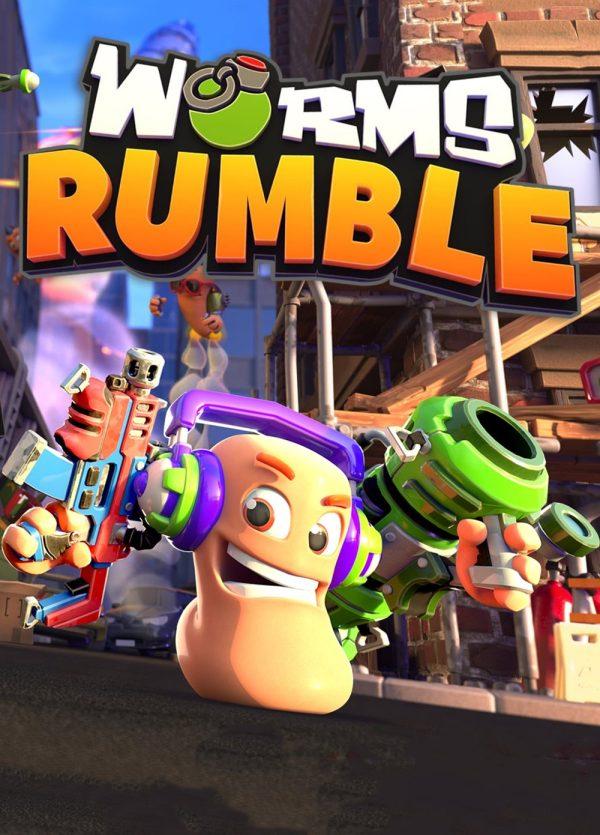 Worms Rumble - Игра за Компютър